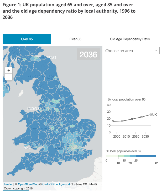 what is the current population of the uk 2013
