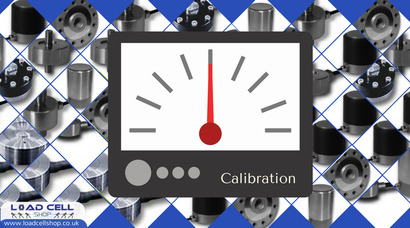 Load cell calibration 101
