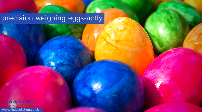Which came first, the load cell or the egg?