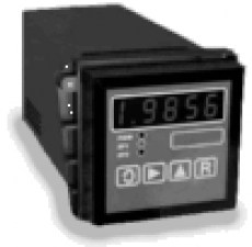 Load Cell Display - Amplifier 'All-in-One' Instrument