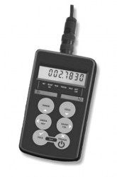 Handheld Load Cell Display