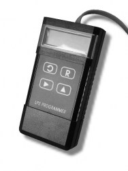 Load Cell Amplifier - Hand Held Programmer