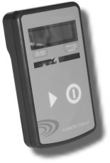 Wireless Handheld Display
