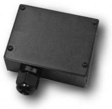 Wireless Load Cell Transmitter (Mini Enclosure)