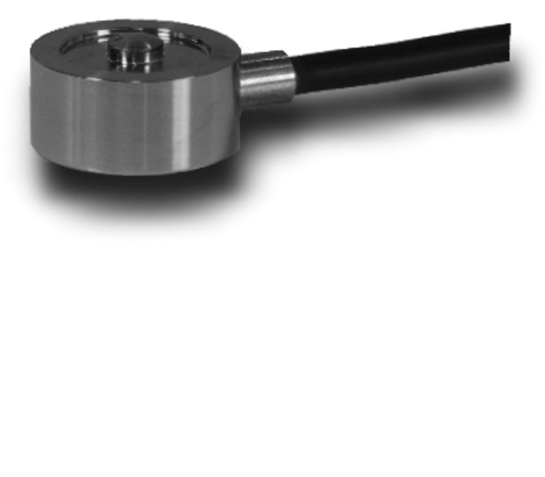Miniature Button Load Cell up to 2kN